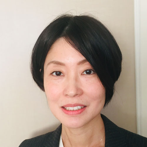 リコード法認定コーチ 新井綾子