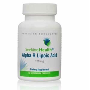 Alpha R Lipoic Acid