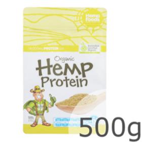 Hemp Protein 500g