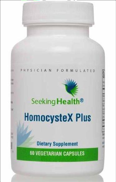 HomocysteX Plus