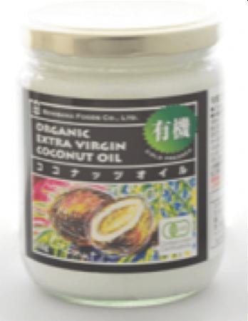 ORGANIC EXTRA VIRGIN COCONUT Oil 416g