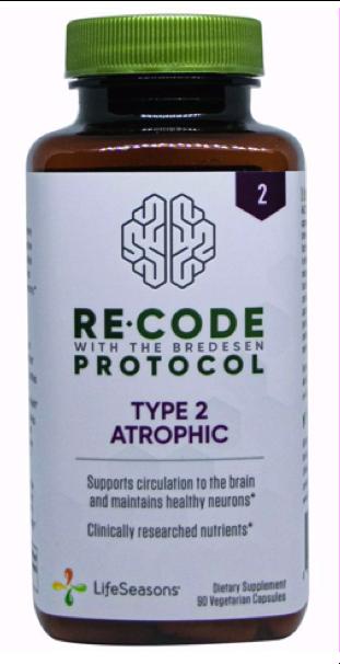 ReCODE Protocol Type 2 Atrophic