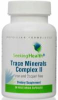 Trace Minerals Complex II