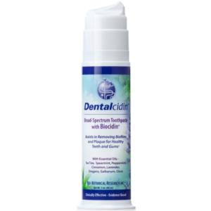 Dentalcidin™ Toothpaste