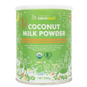 COCOWELL 有機ココナッツミルクパウダー