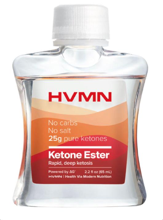 Ketone Ester
