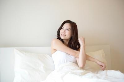 睡眠薬を使わないで睡眠を改善できる?
