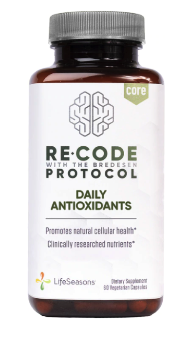 ReCODE Protocol Daily Antioxidants
