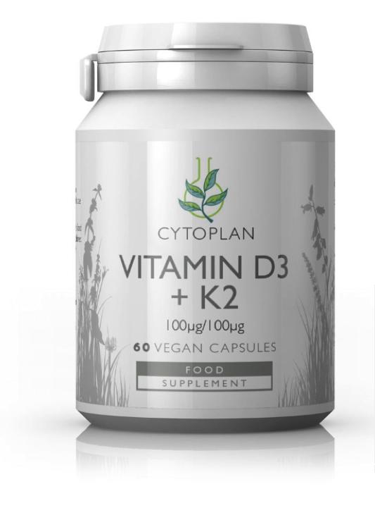 Vitamin D3&K2<