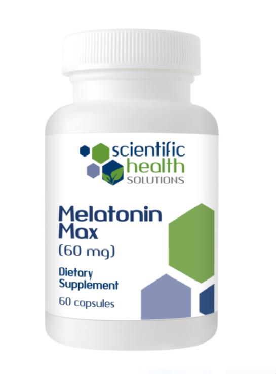 melatonin60mg